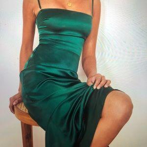 Reformation Marge Dress